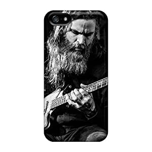 Shock Absorption Hard Cell-phone Case For Iphone 5/5s (wXy11742CWyD) Custom High-definition Emperor Band Image