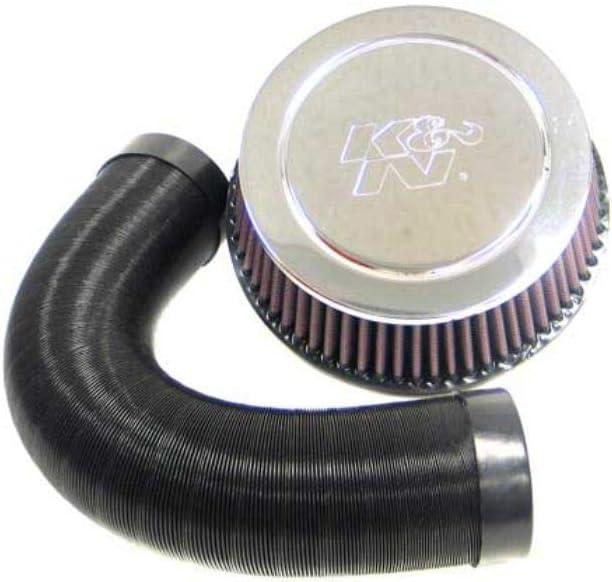 K N 57 0420 Waschbarer Und Wiederverwendbarer Kfz Hochleistungsluftfiltersystem Auto