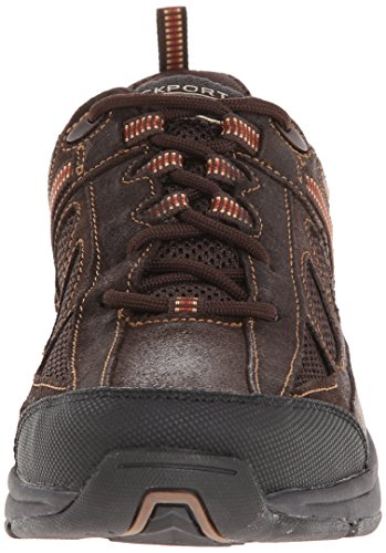 Rockport Heren Rots Inham Fashion Sneaker Dennenappel
