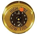 Brass Tide Timer