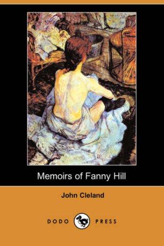 Memoirs of Fanny Hill (Dodo Press) PDF