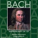 Kantaten Vol.42 Bwv 134-137