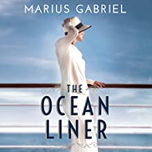 The Ocean Liner Audiobook by Marius Gabriel Narrated by Angela Dawe