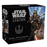 Fantasy Flight Games FFG Rebel Pathfinders Unit Expansion, Multicolor