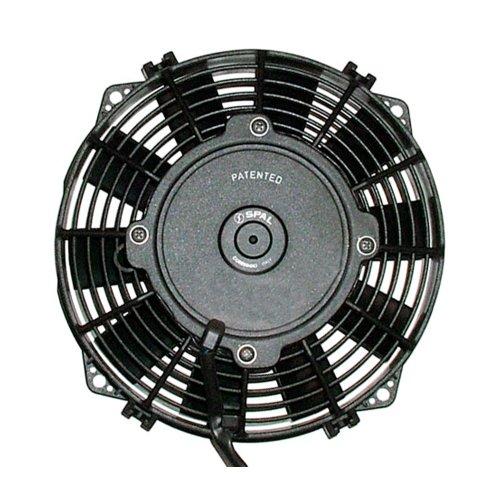 10 fan blade - 8