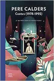 Contes (1978-1992) (Narrativa catalana)