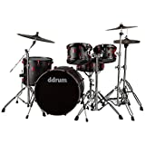 DDrum Hybrid 5-Piece Kit Player
