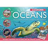 Oceans: A Journey from the Surface to the Seafloor (3-D Explorer)