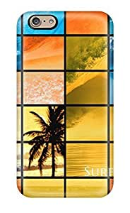 For Iphone 5/5S Case Cover Case - Protective Skin - High Quality For Surf Dream