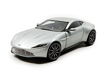 Buy Hot Wheels Elite James Bond Spectre Aston Martin Db10 Die Cast