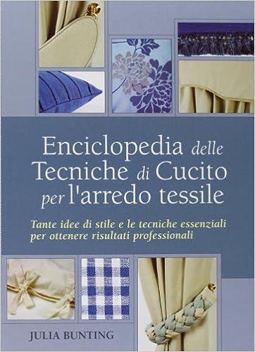 enciclopedia tessile