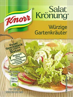 Knorr Sk Würzige Gartenkräuter 5 in a Pack (Spiced Herbs Dressing)(2) Pack ()