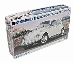 1967 Volkswagen Beetle by Hasegawa from HASEGAWA