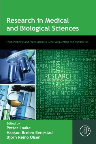 Best Research in Medical and Biological Sciences: From Planning and Preparation to Grant Application and P.P.T