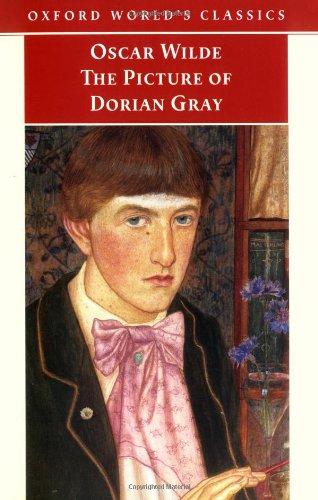 The Picture of Dorian Gray (Oxford World's Classics)