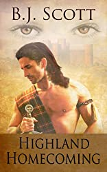 Highland Homecoming (The Fraser Brothers Trilogy Book 3)