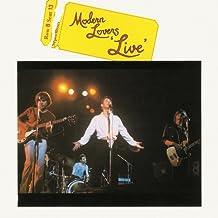 Live: Modern Lovers