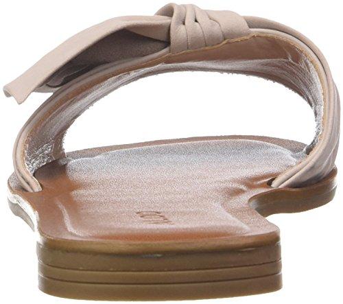 Blush Nude ALDO Enroelia Pink Damen Pantoffeln wIPqPRafT
