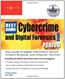 Book Cover for The Best Damn Cybercrime and Digital Forensics Book Period