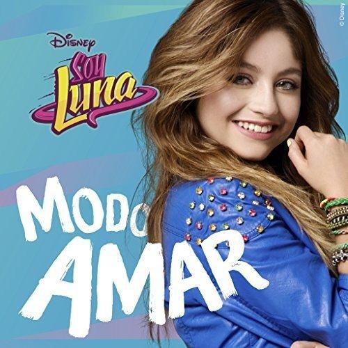 Soy Luna - Modo Amar: Elenco de Soy Luna, Valentina Zenere: Amazon.es: Música