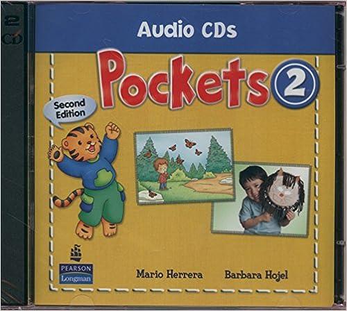 Descarga electrónica de libros electrónicos. POCKETS 2 AUDIO CD PDF