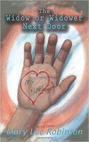 Book The Widow or Widower Next Door