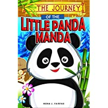 The Journey of the Little Panda MANDA