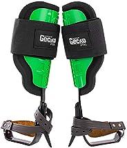 Notch Gecko Steel Climbers w/Pole Gaffs