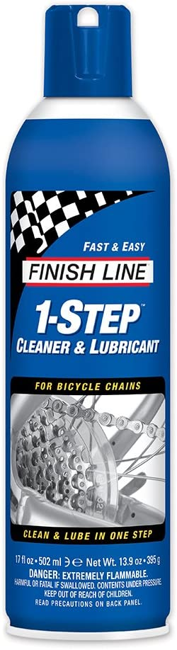 Finish Line 1-Step Bicycle Chain Cleaner