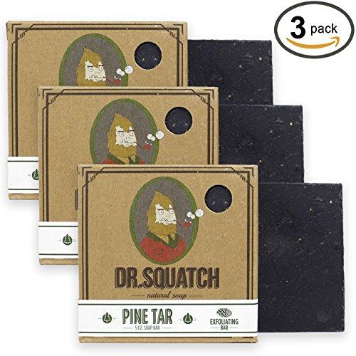 Dr Squatch Pine 3 pack Bundle product image