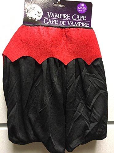Vampire Cape 38