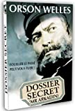 Dossier secret : monsieur arkadin [FR IMPORT]