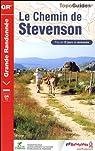 Le chemin de Stevenson par Fédération française de la randonnée pédestre