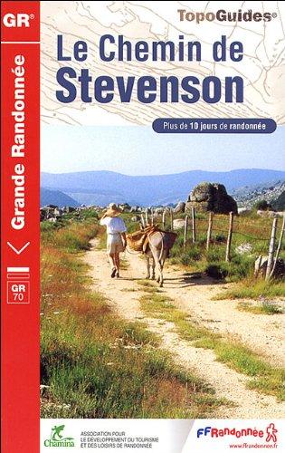Le chemin de Stevenson Broché – 23 juin 2011 FFRP 2751405002 Gazetteers & Maps) Auvergne