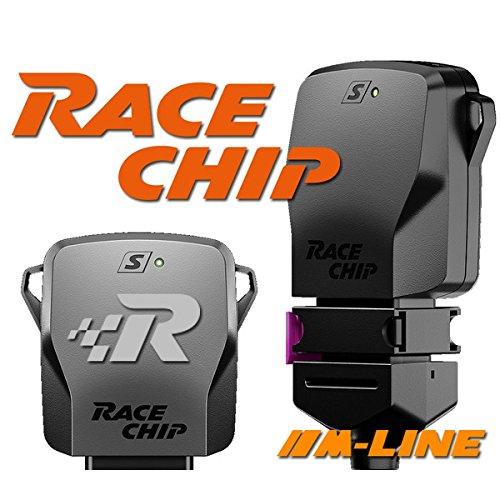 RaceChip S レースチップ ダイハツ コペン コペンエクスプレイ/ コペンセロ/ コペンローブ LF400K KF-VETターボエンジン車専用 64PS/92Nm B0793M96CT