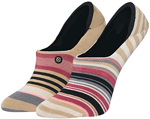 Crescent Socken multi Größe: S Farbe: multicolor