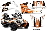 AMR Racing ROAD-CAN-SPYDERRTSTK-CARBONX-O