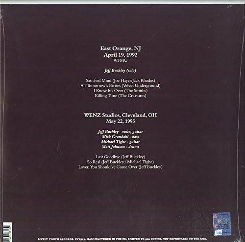 Killing Time: Rare Tracks 1992-1995
