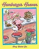 Hamburger Heaven, Wong Herbert Yee, 1417717890
