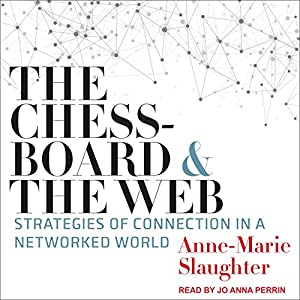 The Chessboard and the Web Audiobook