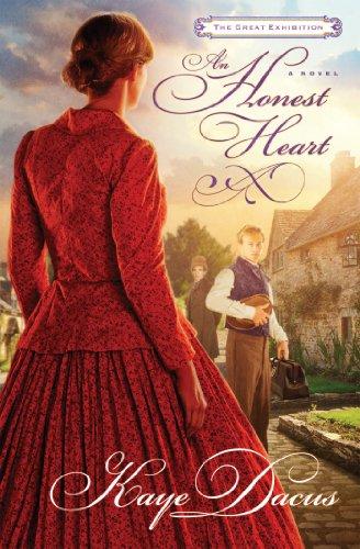 An Honest Heart (A Great Exhibition Novel Book 2)