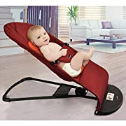 COLORTREE Baby Rocking Chair Bouncer Balance Soft Mesh
