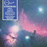 Stokowski: Holst, The Planets / Debussy, Prelude to the Afternoon of a Faun / Morton Gould, Two Marches