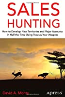 Sales Hunting Front Cover