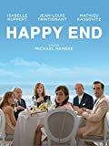 Happy End poster thumbnail
