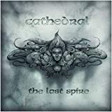 Cathedral The Last Spire (Slipcase Cd)