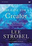 [THE CASE FOR A CREATOR REVISED EDITION: A DVD STUDY: INVESTIGATING THE SCIENTIFIC EVIDENCE THAT POINTS TOWARD GOD (REVISED) - IPS ]by(Strobel, Lee )[DVD]
