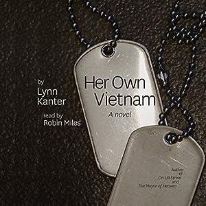 Her Own Vietnam Audiobook