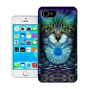 THYde Unique Phone Case Cats and Tigers- 4 Hard Cover for iPhone 6 plus 5.5 cases-buythecase ending