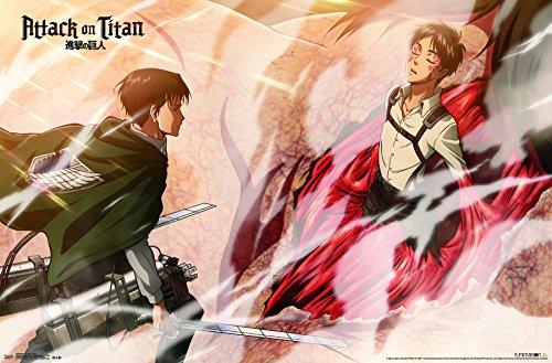 Comics Hosen Cosplay Shingeki No Kyojin Attack On Titan Anime Manga Sports Hose 100%baumwolle Gute QualitäT